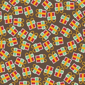 Häßliches Weihnachts Design fürs Weihnachtsfest