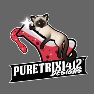 PureTRiX Gaming Logo