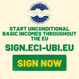 start unconditional basic incomes