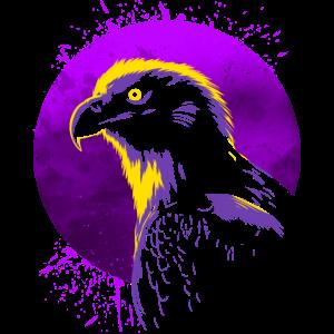 Retro Adler