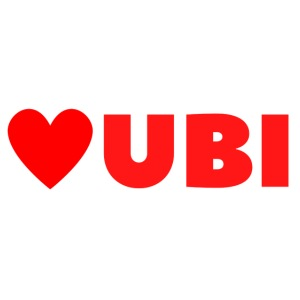 love ubi red trans