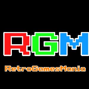 Retro Games Mania