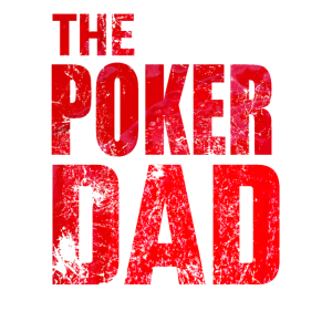 Poker Dad Vater Casino Kartenspiel Ass Geschenk