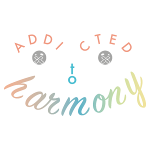 Addicted to harmony
