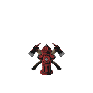 Kids Future Firefighter Feuerwehrauto