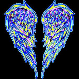 Flügel Nr. 02 - Design C
