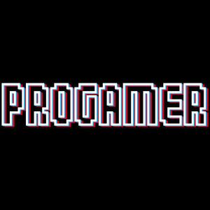 Progamer Spiele Computer