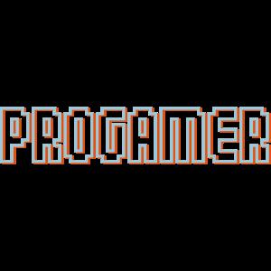 progamer computer konsole