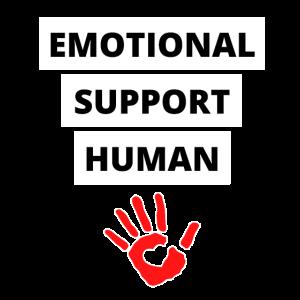 Slogan Der Emotionalen Unterstützung