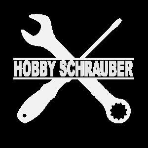 Hobby Schrauber Mechaniker Kfz
