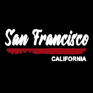 San Francisco Kalifornien