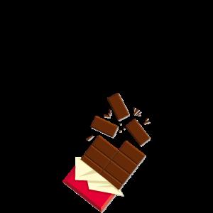 Chocopathe, Gourmet-Schokoladen-Humor