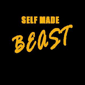 Self Made Beast