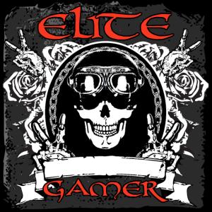 Elite Gamer Rot