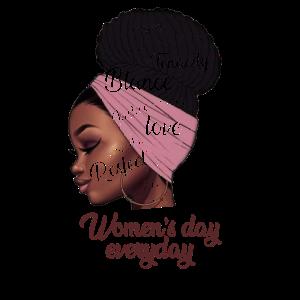 Womens March 2019 International Women s Day 8