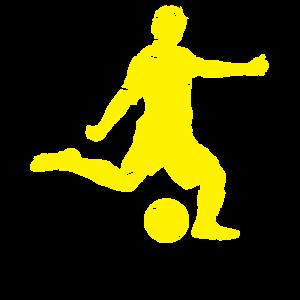 Fußball Fußballspieler Fußballer