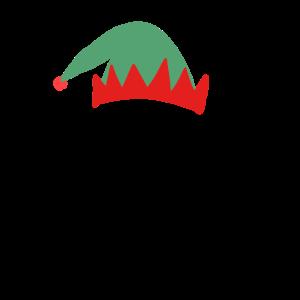 Elfe - Fee - Weihnachten