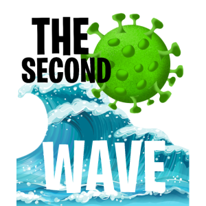 The Second Wave - Covid 19