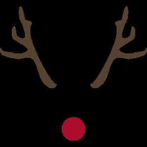 Weihnachten Rudolph