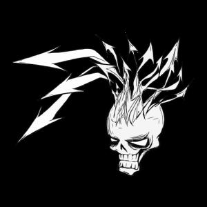 Mental Attack Skull