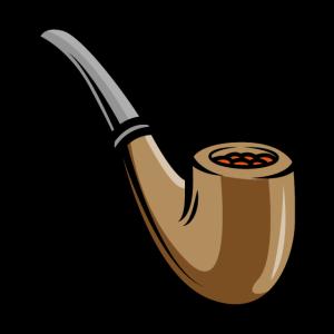 pfeife smoker symbol