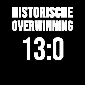 Voetbal Winning