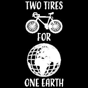 Retro Fahrradfahren Fixie Klimaschutz Klimawandel