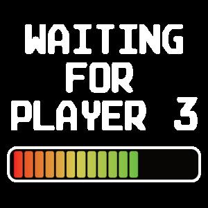 wating for player 3 schwanger bald vater mutter