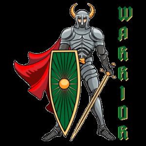 WARRIOR. Der Krieger