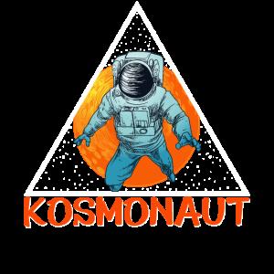 Raumfahrt Kosmonaut Astronaut Weltraum