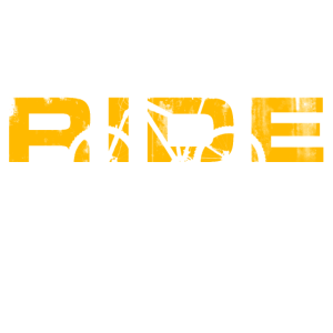 RIDE This Is How I Roll Mountain Bike T Shirt