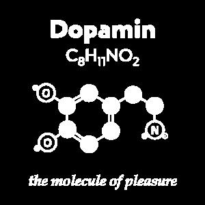Dopamin Molekül pleasure