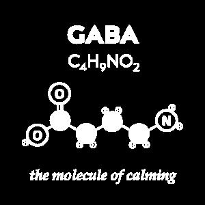 GABA Entspannen Molekül