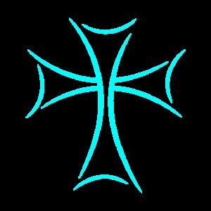 Kreuz Symbol Christentum Religion Geschenk