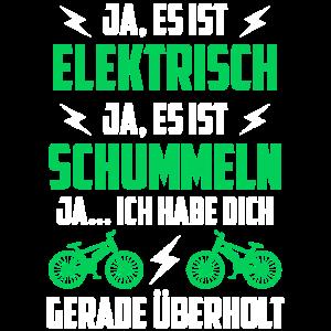E-Bike E Bike
