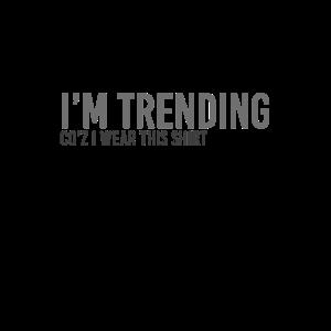 Trend tragen