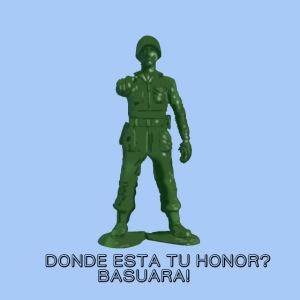 donde esta tu honor