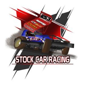 Stock Car Racing is Magic