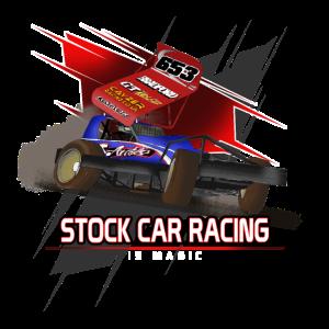 Stock Car Racing ist Magie