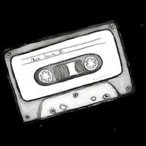 kassette Mix-Tape