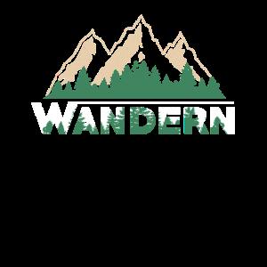 Bergwanderung Wandern Gebirge Mountain Bergführer
