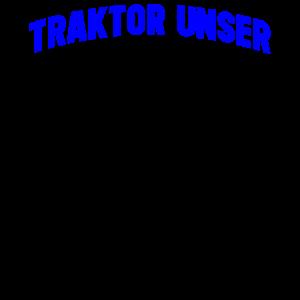 Traktor Unser Gebet Bauer Landwirt Spruch Traktor