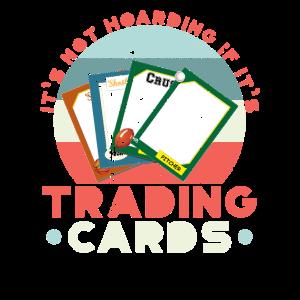 Lustiges Sammler Trading Cards TCG Karten