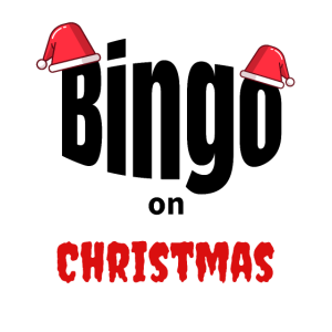 Bingo Play Christmas lustiges weihnachts geschenk