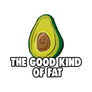 Avocado: The Good Kind of Fat