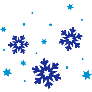 Schneeflocke Schneefall