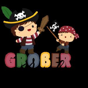 Großer Bruder Piraten