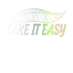 Take it Easy Nimm es leicht Meme