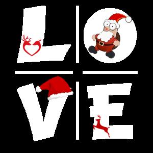 Weihnachtsoutfit Lustig Weihnachten