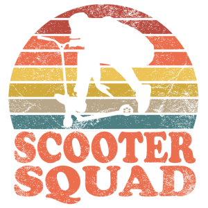 Scooter squad design für stunt scooter